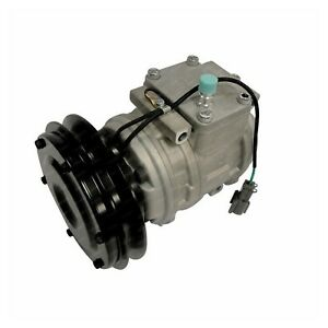 Compressor John Deere 200lc 230lcr 230lcrd 270lc 330lc 370 450lc 550lc