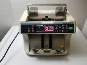 Rite Count Db 500 Money Counter pre owned Works