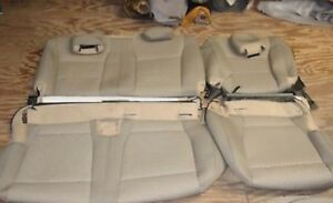 Ford F 150 Oem Seat Covers 2015