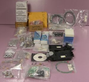 Lot Waters Acquity Uplc Equipment Parts New Surplus