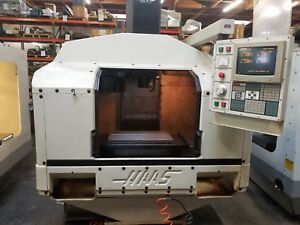 Haas Vf 1 Mfg 1994 Excellent Running Condition