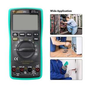 Winhy 28 Digital Multimeter With Portable Ac dc Voltage current Detector Hot Up