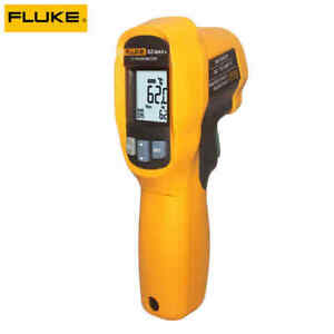 Original Fluke F62max Infrared Thermometer Temp Temperature Test Tester