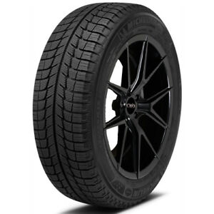 235 55r17 Michelin X Ice Xi3 99h Bsw Tire
