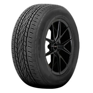 2 New P275 60r18 Continental Cross Contact Lx20 Eco Plus 113h B 4 Ply Bsw Tires