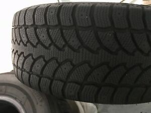 17 Winter Claw Extreme Grip Studdable Snow Tires 225 45r17 Set Of 4 225 45 17