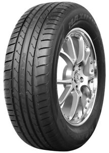2 New Maxtrek Maximus M1 225 45zr17 225 45r17 94w A S High Performance Tires