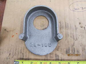 Fuller Johnson Vintage Hit Miss Engine Magneto Gear Shield New Casting 2n1