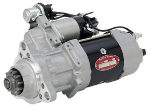 Genuine Heavy Truck Delco Remy 8200308 Starter 39mt 12v 11t Cw New For Cummins