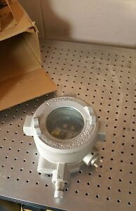 Mercoid Control Pressure Switch Ah 31 153