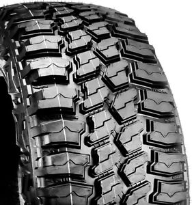 4 New Americus Rugged M T Lt275 65r18 Load E 10 Ply Mt Mud Tires