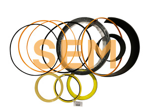 Sem 2460659 Cat Hydraulic Replacement Seal Kit