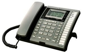 Rca 25414re3 a Executive Series Corded Desk Telephone 4 line With Power Supply