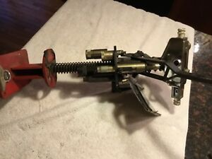 MEC 600 Jr Reloading press plus extras 12 Gauge
