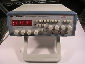 Bk Precision 4017a Sweep function Generator