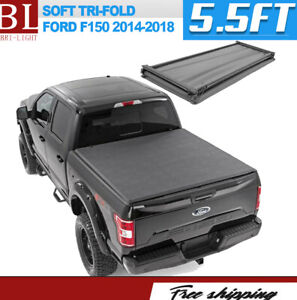 Roll Up Tonneau Cover Fit 2009 2018 Dodge Ram 1500 2500 3500 6 5ft Truck Bed