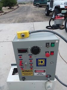 Electrical Motor Control Unit Distribution Board Used In Mining Equipment