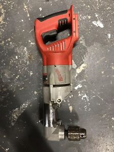 Milwaukee M28 V28 1 2 Right Angle Drill