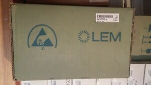 New Lem Dhr 100 C420 Current Transducer 100a 4 20ma O p 72 Available