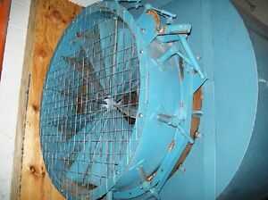 Industrial Fan Blower Twin City Backward Inclined Bc swsi 365