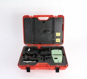 Leica Rx1220t Data Collector For Robotic Total Stations Survey Construction