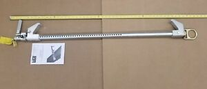 Dbi Sala 2108410 Fixed Beam Anchor Fits Up 36