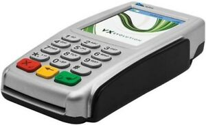 Verifone Vx 820 Payment Terminal Pin Pad Process Food Stamps Wic