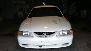 Mustang 1998 Seat Front 585303