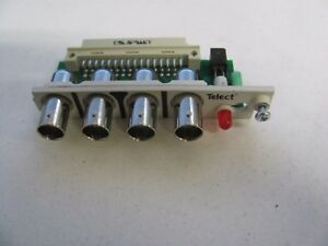 Telect Etch 119099 Rev Ao Pcb 4port 32pin
