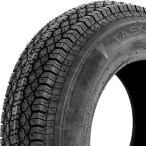Taskmaster 888 St205 75d15 Load C 6 Ply Trailer Tire