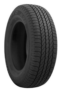4 New Toyo Open Country A28 245 65r17 111s As All Season A S Tires