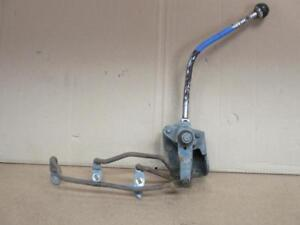 62 63 64 Ford Galaxie T 10 4 Speed Shifter With Factory Linkage Fomoco