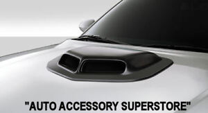 Mopar Shaker Style Hood Scoop Adds Unique Look At Low Cost Fits Most Vehicles