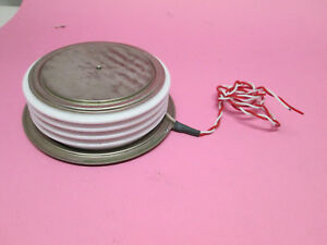 Inducto Scr Diode Phase Control Thyristor Unit Module Part Ip 147 3176 s 1473176