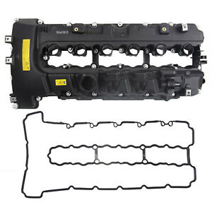 Engine Valve Cover 11127565284 Fits Bmw 535i 135i 335i X6 Z4 Turbo Valve Cover