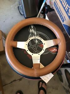 Ac Cobra Lecarra Steering Wheel By Moto Lita Of France S A