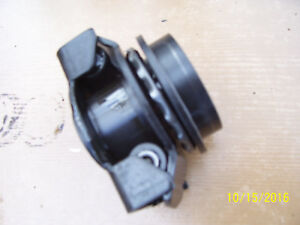 Vintage Ford 4000 Gas Tractor Engine Governor Assembly