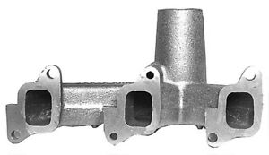 Manifold Ford 2000 3000 4000 Tractor