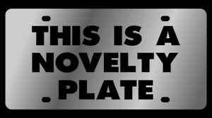 Eurosport Daytona Ls1044 1 This Is A Novelty Plate Stainless License Plate