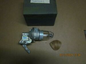 1960 61 Ford 223 Cu 6 Cylinder Fuel Pump Oem