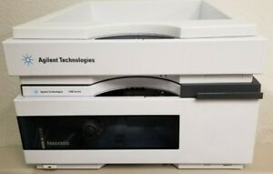 Agilent Technologies 1200 Series G1310a Isocratic Pump For Hplc Systems