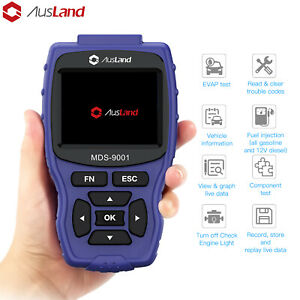 New Full System Abs Airbag Srs Epb Engine Diagnostic Scanner Tool For Bmw Cars
