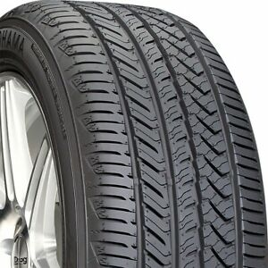 4 New Yokohama Advan Sport A S 215 45r18 93w Xl As High Performance Tires