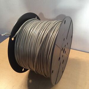 1000 Ft 8 Strand 24awg Telaphone Cable Wire