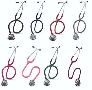 3m Littmann Classic Ii S e Stethoscope In Box Eight Different Color Choice