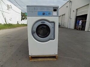 Wascomat Washer 18 20lb Capacity W620