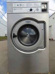 Wascomat Washer 40lb Capacity W640