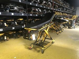 Stryker Power Pro Xt Ambulance Stretcher Cot Ems Emt Ferno Free Ship 3909