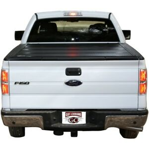 772410 Bakflip F1 Tonneau Cover Toyota Tundra 6 6 Bed 2007 2019