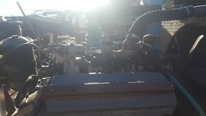 Hemi Engine 354 Complete Running 1956 Dodge 56k Miles Great For Rat Rod